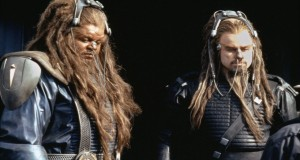 Critique nanar : « Battlefield Earth » de Roger Christian (2000)