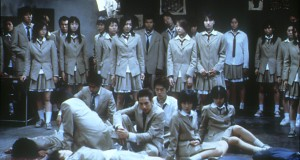 Analyse ciné : « Battle Royale » de Kinji Fukasaku (2000)