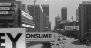 Analyse ciné : « Invasion Los Angeles » de John Carpenter (1988)