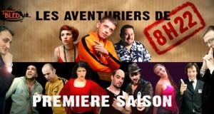 Série courte – Les Aventuriers de 8h22 – épisode 8 !