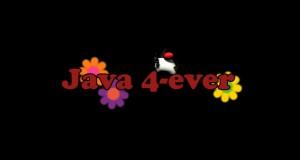 L'ultime film Geek est né : Java 4-ever !