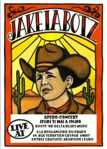 Jake La Botz
