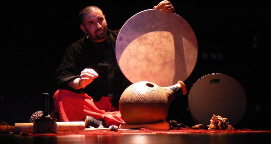 Copinage : concert médiéval de Luc Arbogast ce jeudi 28 juin dans le Vieux Lyon !