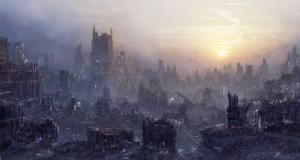 Appel à courts métrages sur le thème de l'apocalypse, Festival du film court de Villeurbanne