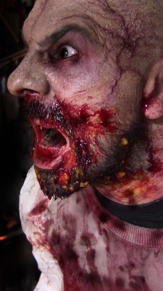 Court métrage zombie 2012