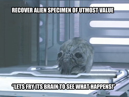 Prometheus Explication