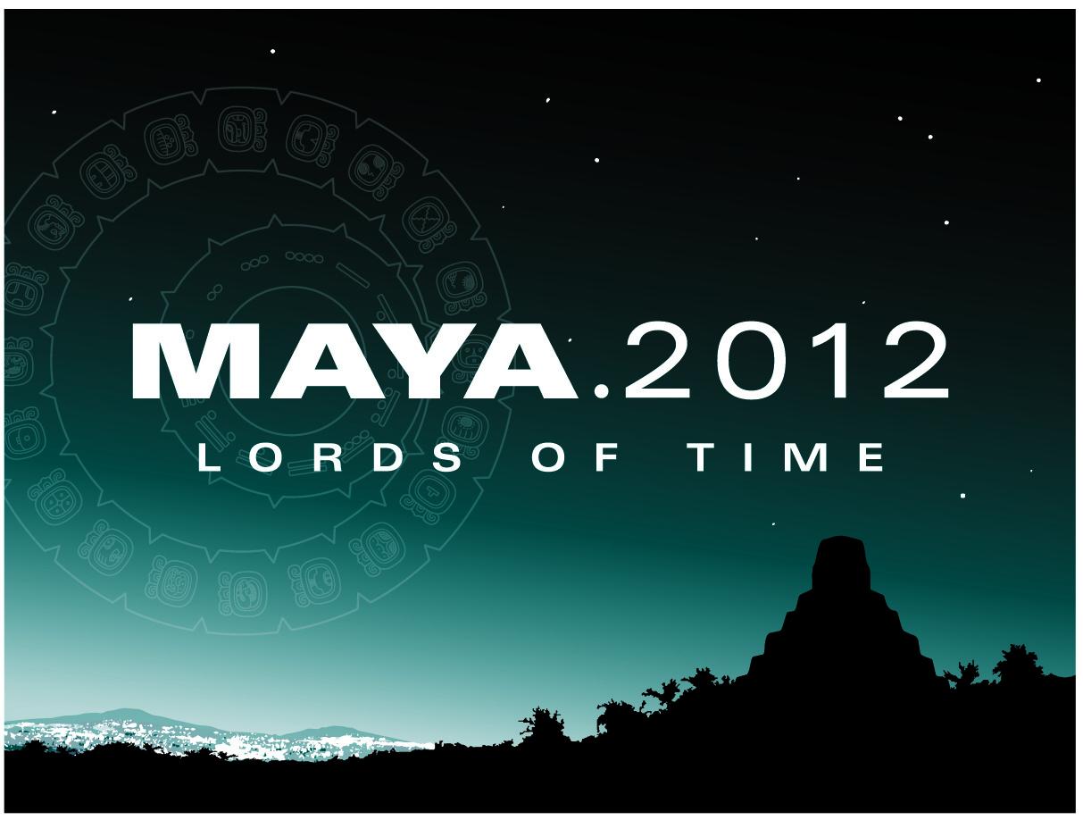 Mayas rocks your body !