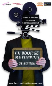 Bourse des Festivals 2012
