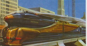 Vidéo : La mode du futur de l'an 2000 imaginée dans les années 30