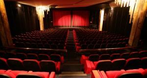 Concours de nouvelles liées au cinéma du Ciné Toboggan, jusqu'au 30 septembre !