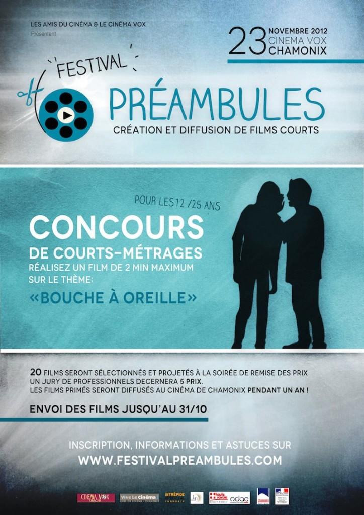 Festival Préambules