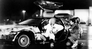 Apéro SF : Le Voyage dans le temps, vendredi 28 septembre au Ninbox