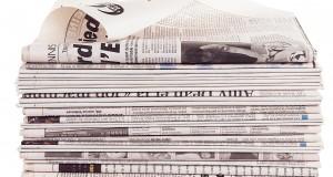 Atelier analyse de presse : Comment décortiquer l'information ? – Lundi 11 mars à Lyon Campus