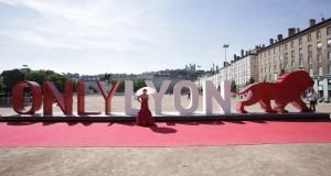 Copinage ! Votez pour la vidéo «Lyon is yours» dans le cadre du concours vidéo ONLYLYON