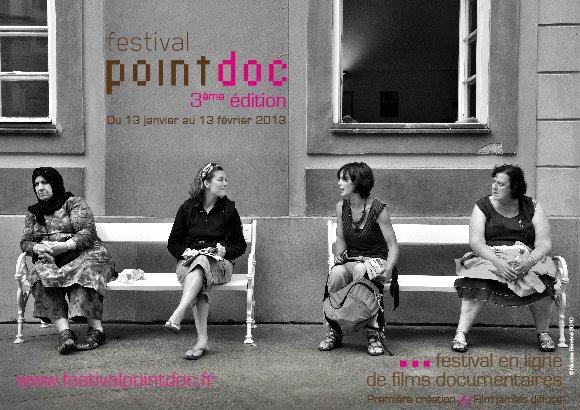 Festival pointdoc