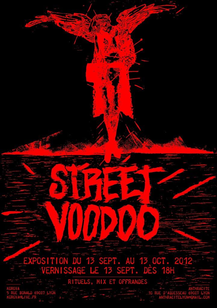 Street Voodoo Lyon