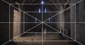 «One Point Perspective», un montage tout en profondeur du cadrage style Kubrick