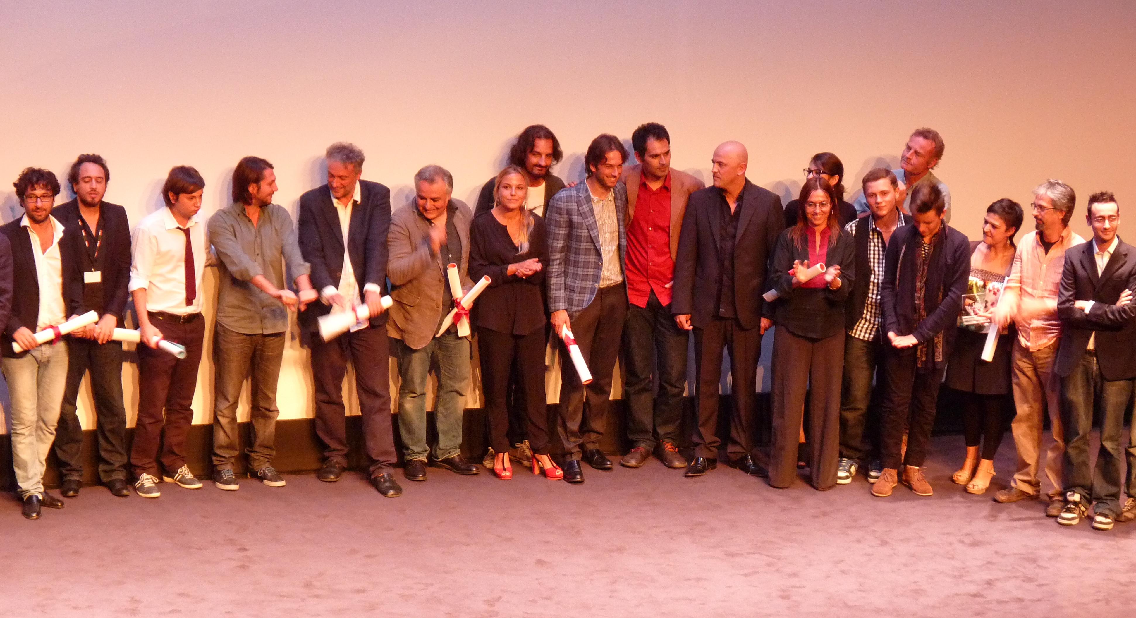 30ème édition du festival Annecy Cinéma Italien du 3 au 9 octobre 2012