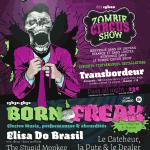 Zombie Circus Show