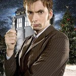 Doctor Who Lyon