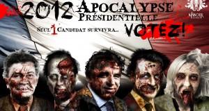 Ma réponse à l'interdiction de la Zombie Walk au Puy-en Velay sur le site de la marche zombie lyonnaise