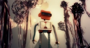 Le court-métrage Science-fiction du jeudi #13 : «Jammed» de Rafael Jimenez etSarah Beeby, la poétique robotique