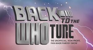Vidéo : Retour vers le futur rencontre Doctor Who, c'est le choc «Back to the Whoture»…
