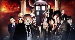 Fêtez le 49ème anniversaire de la série Docteur Who en vidéo sur La Lettre à Jal !