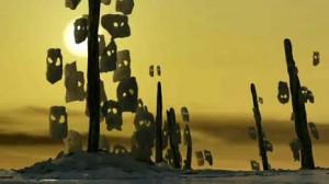Eclosions (2009) de Jérôme Boulbès