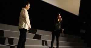 Retour sur la carte blanche à Carmen Maria Vega pour le festival du film court de Villeurbanne