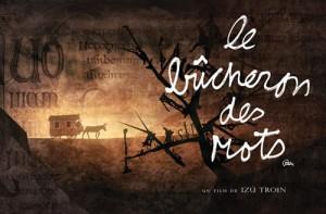 Le Bûcheron des Mots (2009) de Izù Troin
