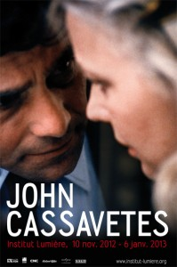 Rétrospectives John Cassavetes