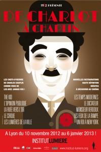 Rétrospectives Charlie Chaplin