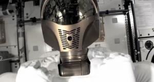Le court-métrage Science-fiction du jeudi #15 : «Robbie» de Neil Harvey ou le spleen d'un robot explorateur de l'espace