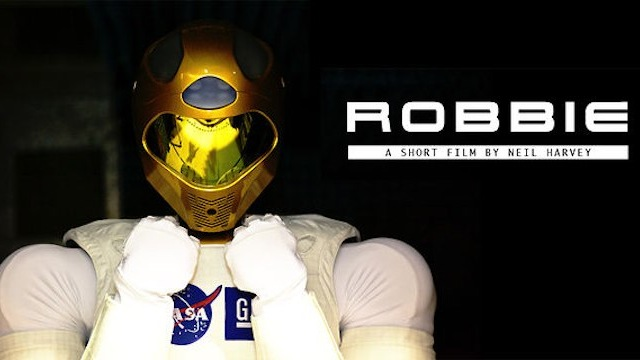 Robbie - A Short Film By Neil Harvey
