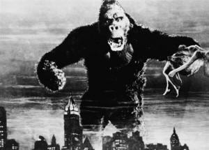 King Kong : Le Ciné d'à côté spécial monstres