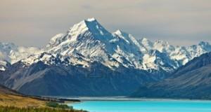 Projection documentaire : «Nouvelle-Zelande, Terre d'aventures» lundi 10 décembre à l'INSA de Lyon