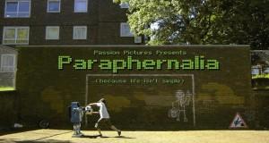 Le court métrage SF du jeudi #19 : « Paraphernalia » de John Williams. Petit robot, grande responsabilité !