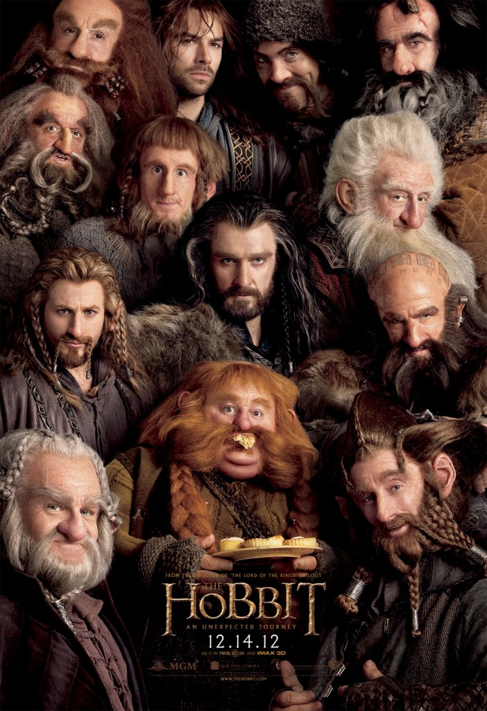 The Hobbit Lyon