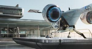Oblivion, de Joseph Kosinski avec Tom Cruise : la bande-annonce est en ligne !