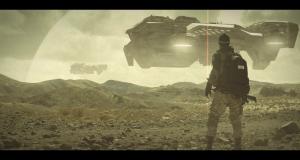 Le court-métrage Science-fiction du jeudi #16 : SEED de Tyson Wade Johnston, un planète-opéra au format court !