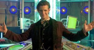 Vidéo : Une bande-annonce pour la suite de la saison 7 de Doctor Who en 2013 !