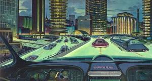 Concours de nouvelles de science-fiction «Visions du futur» : les lauréats 2012