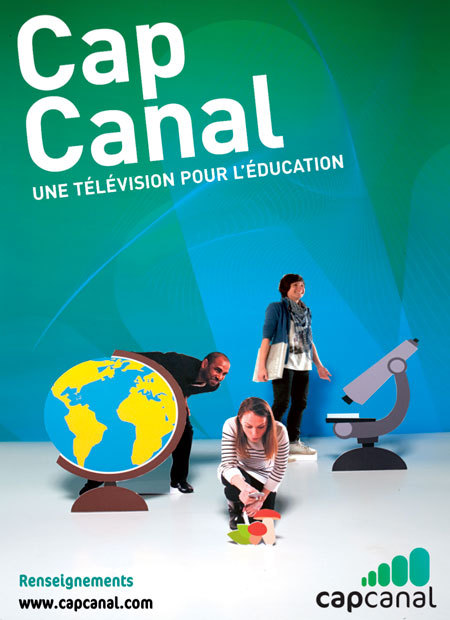 CapCanal Lyon