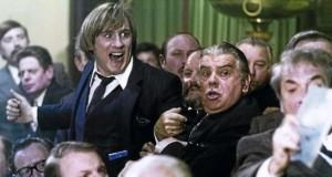 Image et cinéma #10 : Gérard Depardieu devient Russe – Raspoutine style…