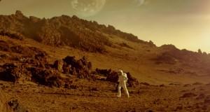 Le court-métrage SF du Jeudi #22 : «Voice Over» de Martin Rosete. Il y a un astronaute dedans
