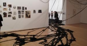 Offre de stage : Chargé(e) de projet web La Biennale de Lyon 2013