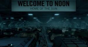Le court métrage SF du jeudi #24 : « Noon » de Kasra Farahani (2013), bientôt un long métrage ?