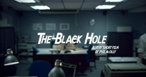 Le court-métrage SF du jeudi : « The black hole » de Phil Sansom et Olly Williams (2008), du très court rondement efficace