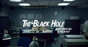 Le court-métrage SF du jeudi : «The black hole» de Phil Sansom et Olly Williams (2008), du très court rondement efficace